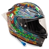 AGV PISTA GP R WINTER TEST 2018 HELMET