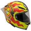 AGV PISTA GP RR 20 YEARS HELMET