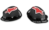 ALPINESTARS GPR RAIN KNEE SLIDERS