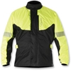 Fluo Yellow / Black - Front View