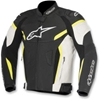 ALPINESTARS GP PLUS R AIRFLOW LEATHER JACKETS V2