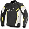 ALPINESTARS GP PLUS R LEATHER JACKETS V2