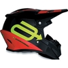 Black/Red/Hi-Viz - Right Side View