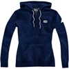 100% WOMENS COSMIC ZIP HOODY