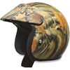 AFX FX-75 YOUTH CAMO HELMET