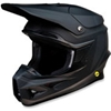 MOOSE RACING F.I. SESSION SOLID HELMET