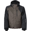 Jacket - Black/Gray