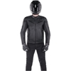 ALPINESTARS AS-DSL SHIRO MENS LEATHER JACKET