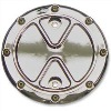 CARL BROUHARD DESIGNS STATOR COVERS
