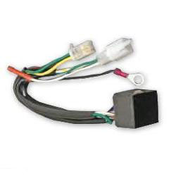RIVCO PRODUCTS INC 5 TO 4 WIRE CONVERTER