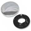 BARON CUSTOM ACCESSORIES PROFILER GAS CAP KIT