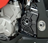 YOSHIMURA FRONT SPROCKET COVERS