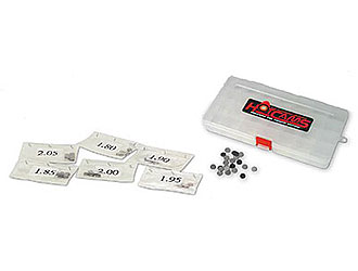 HOTCAMS VALVE SHIM KITS AND REFILL PACKAGES