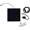 SYMTEC HEAT DEMON SEAT HEATER KIT WITH SWITCH PANEL