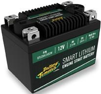 BATTERY TENDER BATTERY MANAGEMENT SYSTEM 12V LITHIUM BATTERIES