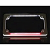 CUSTOM DYNAMICS DUAL LED LICENSE PLATE FRAMES