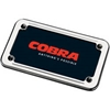 COBRA USA BILLET LICENSE PLATE FRAMES
