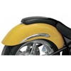 BARON CUSTOM ACCESSORIES TWO-BOB'D REAR FENDER