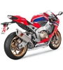 AKRAPOVIC RACING LINE COMPLETE SYSTEMS