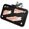 ACCUTRONIX HORIZONTAL OR VERTICAL SIDE MOUNT LICENSE PLATE KIT