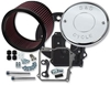S&S AIR CLEANER KITS WITH COVERS