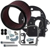 S&S AIR CLEANER KIT AND OPTIONAL COVERS