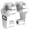 ROX SPEED FX ELITE PIVOTING RISERS FOR 7/8 OR 1-1/8 INCH HANDLEBARS