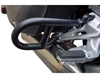 MC ENTERPRISES SIDE BAG GUARDS
