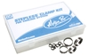 MOTION PRO COOLING SYSTEM STEPLESS CLAMP KIT