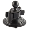 RAM MOUNTS 1 INCH BALL MOUNT SUCTION CUP BASE