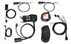 J&M CORPORATION JMCB-2003K-DU HANDLEBAR MOUNTED CB AUDIO SYSTEMS