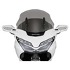 SHOW CHROME ACCESSORIES GT EURO SPORT WINDSHIELD