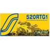 SUNSTAR SS520RTG1 WORKS 520 TRIPLEGUARD SEALED MOTORCYCLE CHAIN