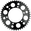 DRIVEN LIGHTWEIGHT STEEL SPROCKETS