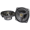 SHOW CHROME ACCESSORIES 5-1/2 IN. TWO-WAY FRONT SPEAKER KIT