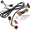 SHOW CHROME ACCESORIES TRAILER WIRING HARNESS