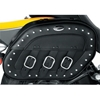 SADDLEMEN RIGID MOUNT UNIVERSAL SADDLEBAGS