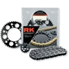 RK RACING CHAIN OEM REPLACEMENT CHAIN AND SPROCKET KITS