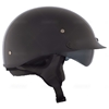 CKX REVOLT RSV SOLID COLOR OPEN FACE HALF HELMET