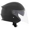 CKX RAZOR RSV ONE PLUS SOLID COLOR OPEN FACE HELMET
