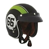 CKX ORIGIN INTERSTATE OPEN FACE hELMET