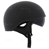 CKX CURTSS RSV SOLID COLOR OPEN FACE HALF HELMET