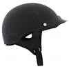 CKX CURTISS SOLID COLOR OPEN FACE HALF HELMET