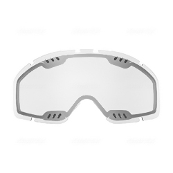 CKX 210 DEGREE WIDE VISION  OFF ROAD GOGGLE REPLACEMENT PARTS