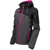 Castle Barrier G2 Tri-Lam Womens Solid Jacket