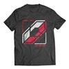 Castle Deflect Mens Tee