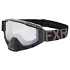 Boost Clear MX Goggles