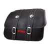 Genuine Leather Saddlebags for Scout