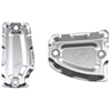 Billet Master Cylinder Covers