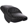 Genuine Leather Extended Reach Heated Seat